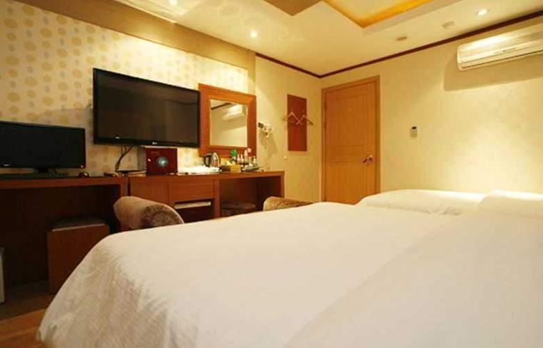Tobin Tourist Hotel - Room - 21