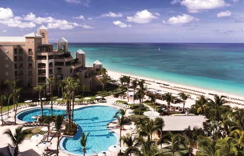 Ritz Carlton Grand Cayman - Hotel - 5