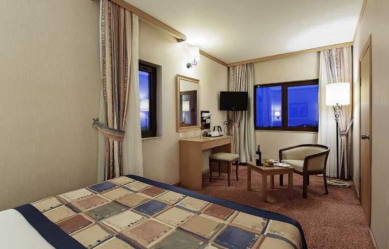 Alba Resort - Room - 17