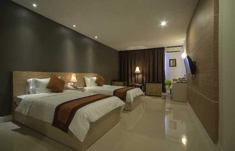 Asia Tune Hotel - Room - 7