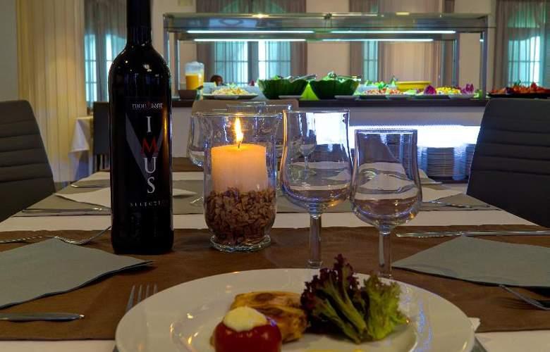 Acqua - Restaurant - 28