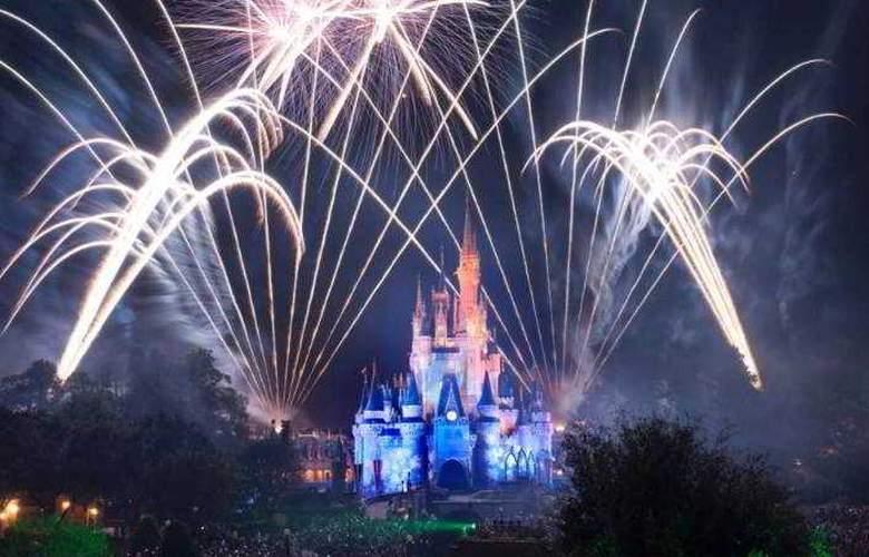 Four Seasons Resort Orlando at Walt Disney World - Sport - 10