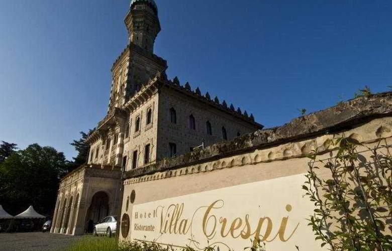 Villa Crespi - Hotel - 0