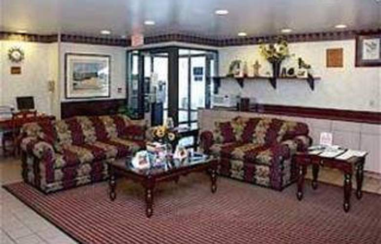 Quality Inn (College Park) - Hotel - 0