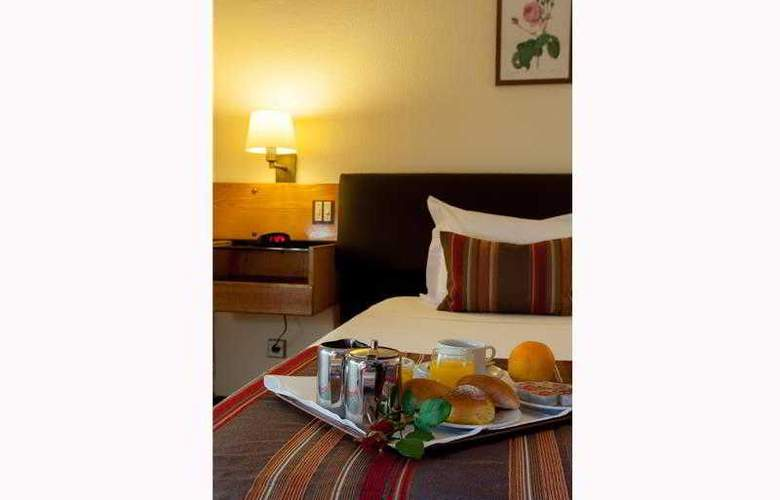 Best Western Inca - Hotel - 32