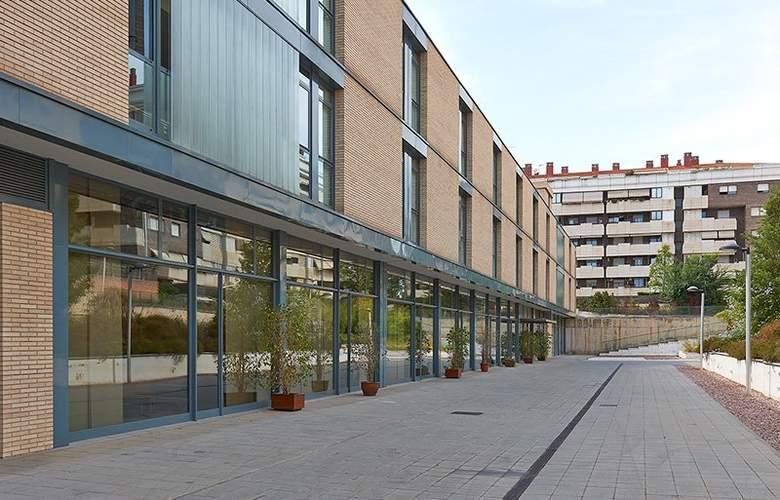 Exe Barcelona Gate - Hotel - 0