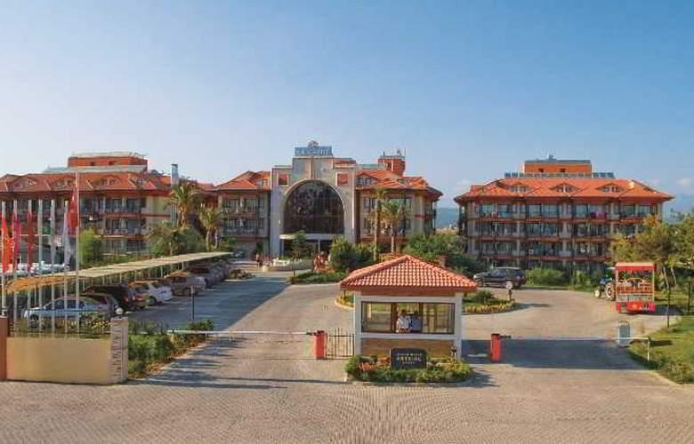 Adalya Resort Spa Hotel - Hotel - 14