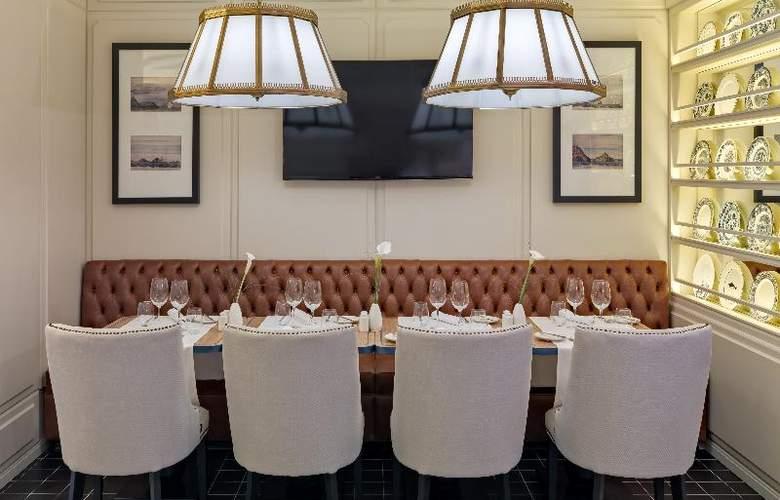 H10 Duque de Loulé - Restaurant - 36