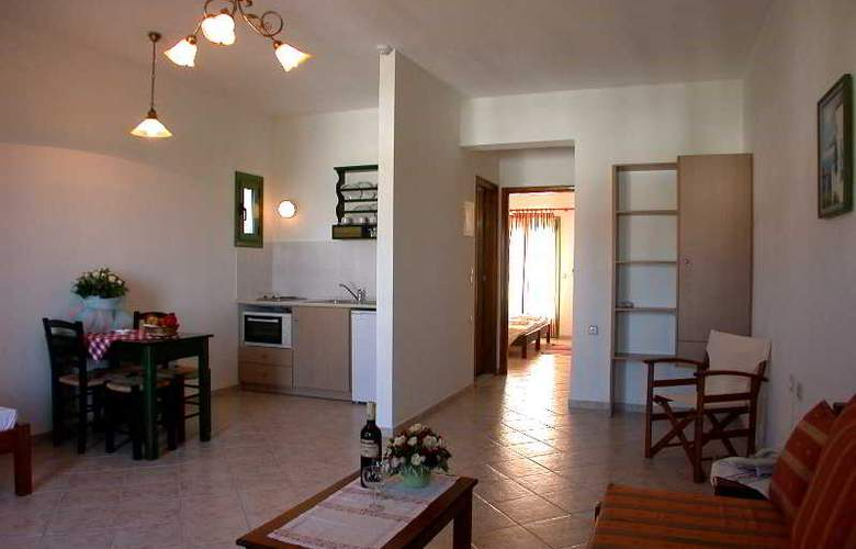 Villa Vicky Hersonissos - Room - 34