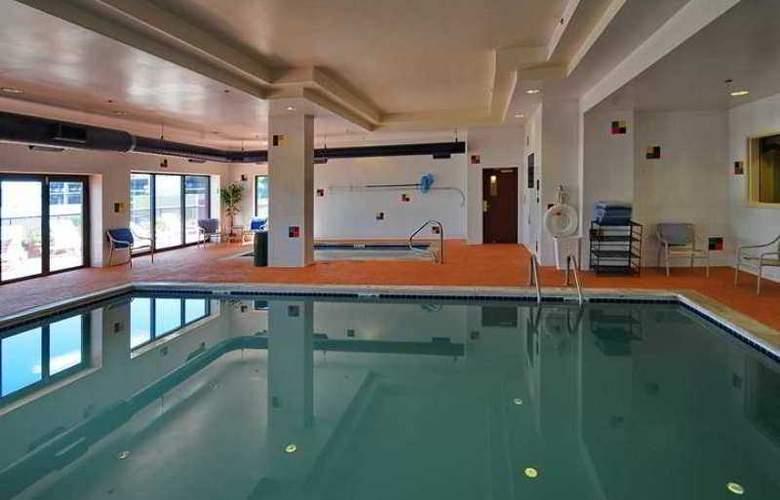 Hampton Inn & Suites Denver Cherry Creek - Hotel - 4