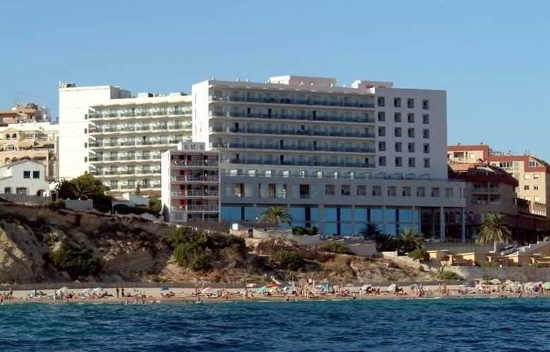 Bahia Calpe - Hotel - 5