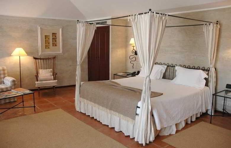 Pousada de Belmonte - Convento de Belmonte - Room - 4