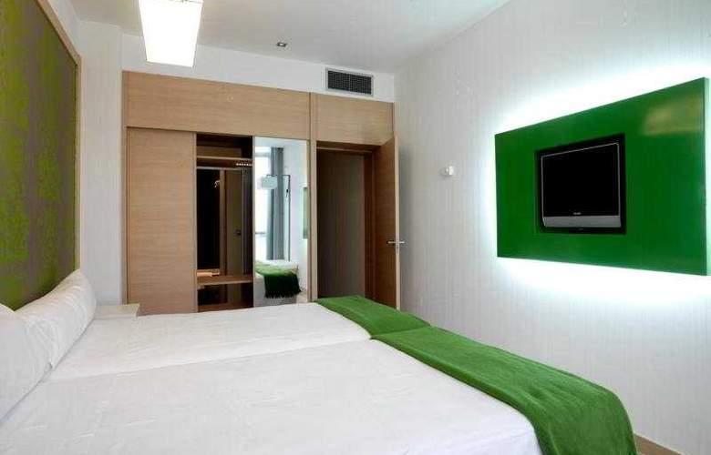 NH Berlin Potsdamer Platz - Room - 2