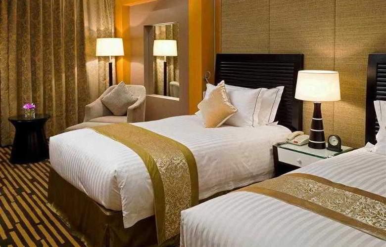 Grand Mercure Teda - Hotel - 5