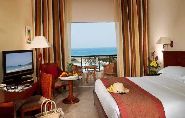 Fujairah Rotana Resort & Spa - Room - 3