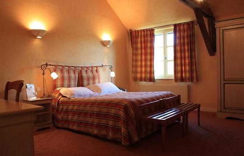 Best Western La Metairie - Hotel - 13