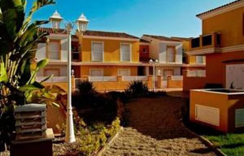 Chalets adosados Alcocebre Suites 3000 - Hotel - 3