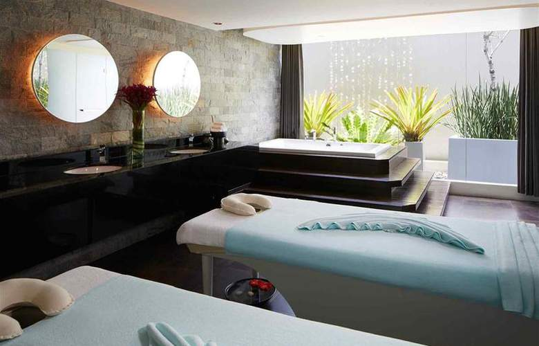 Dusit D2 Baraquda Pattaya - Hotel - 36