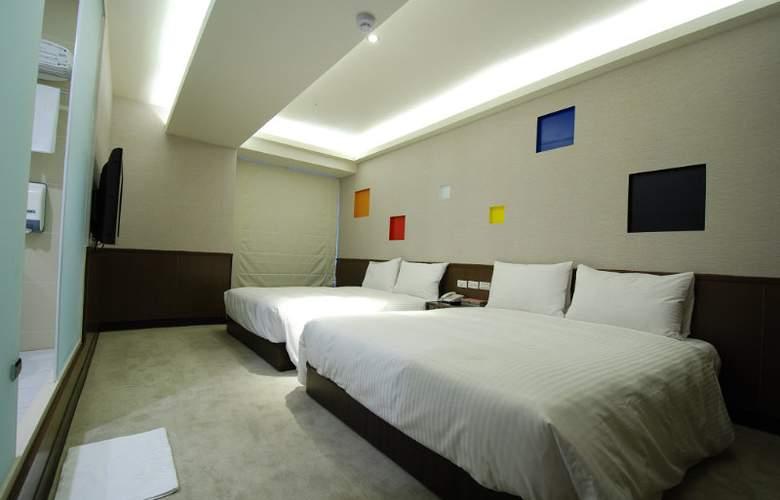 Diary - Room - 4