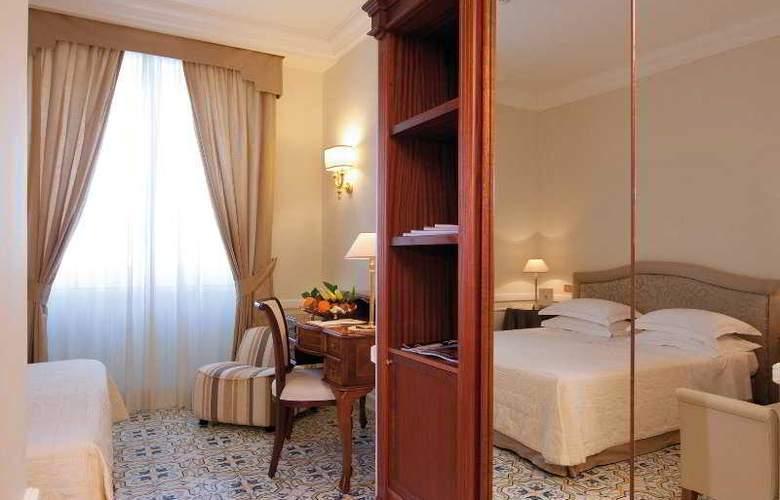 La Medusa Grand Hotel - Room - 4