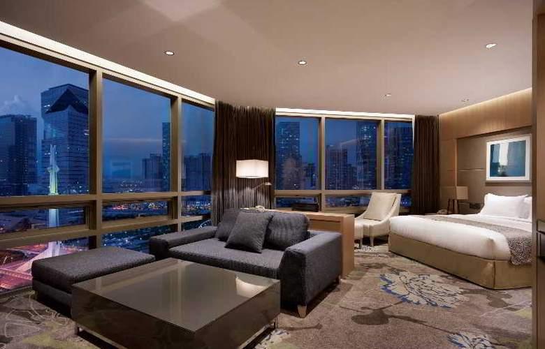 Holiday Inn Incheon Songdo - Room - 14