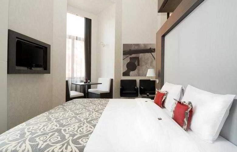 Palazzo Zichy - Room - 4