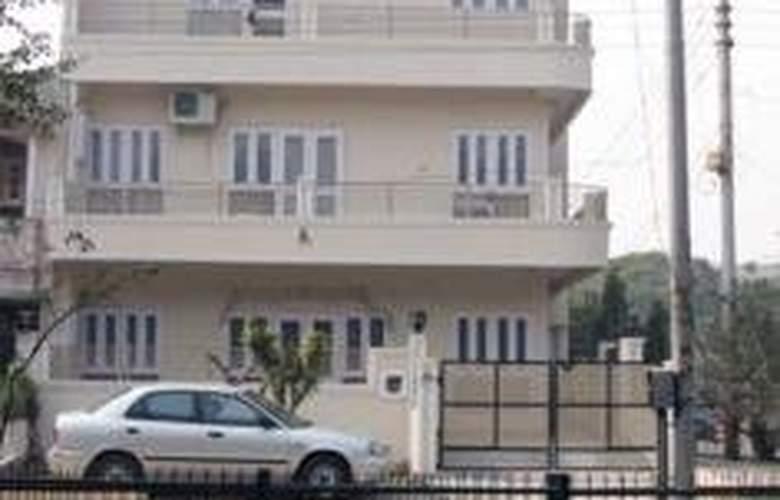 Noida BNB - Hotel - 0