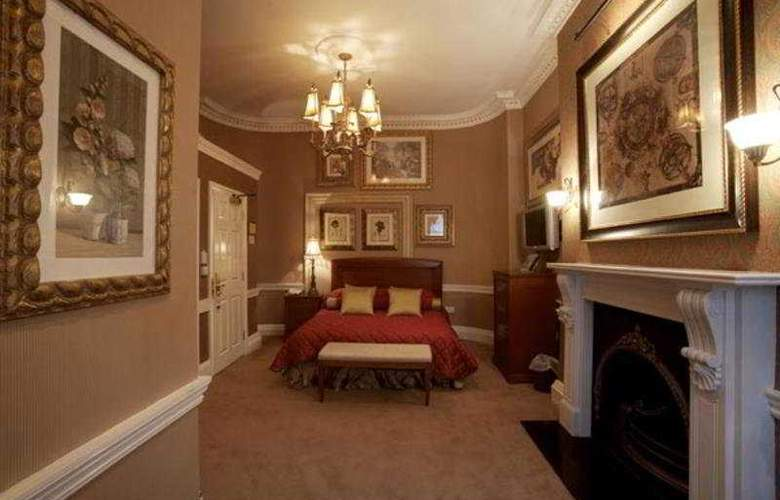Opulence - Room - 2