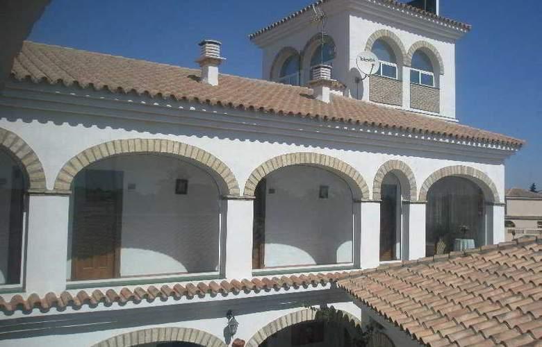 Cortijo Los Gallos - Hotel - 0