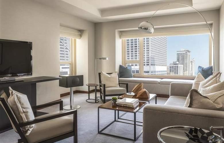 Park Hyatt Chicago - Hotel - 3
