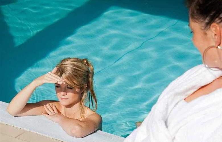 Mercure Thalassa Aix-Les-Bains Ariana - Hotel - 30