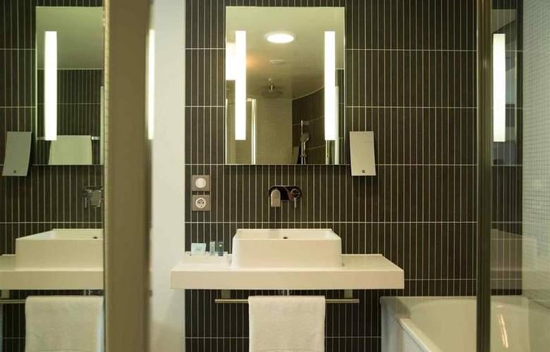 Novotel Suites Luxembourg - Room - 44