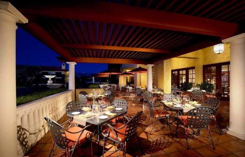 Miramonte Resort & Spa - Restaurant - 35