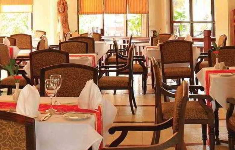 Palace Residence & Villa - Restaurant - 2
