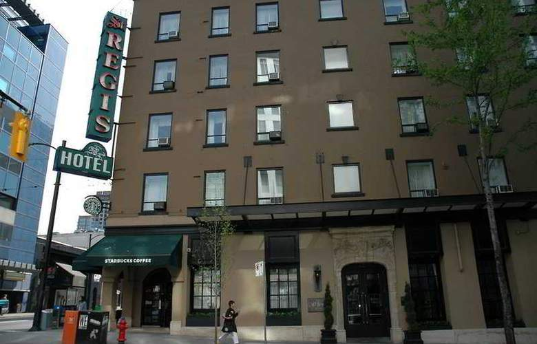 St Regis Hotel - General - 1