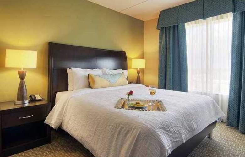 Hilton Garden Inn Houston/Pearland - Hotel - 6