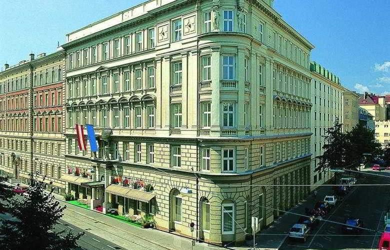 Bellevue - Hotel - 0