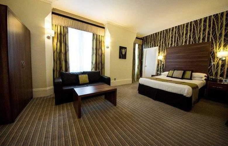 Best Western York House - Hotel - 12
