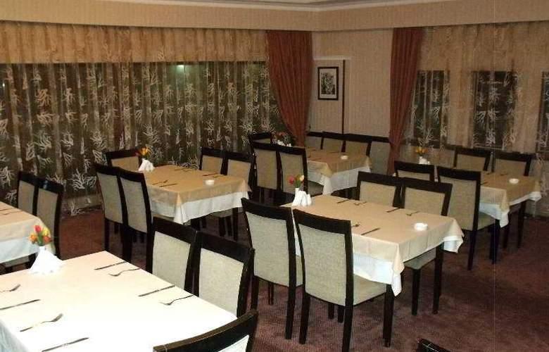 Diplomat Hotel - Restaurant - 3