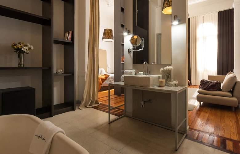 Esplendor by Wyndham Montevideo Cervantes - Room - 10