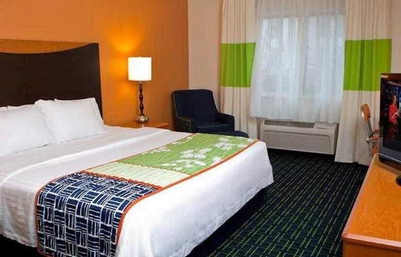Fairfield Inn Youngstown Boardman/Poland - Hotel - 3