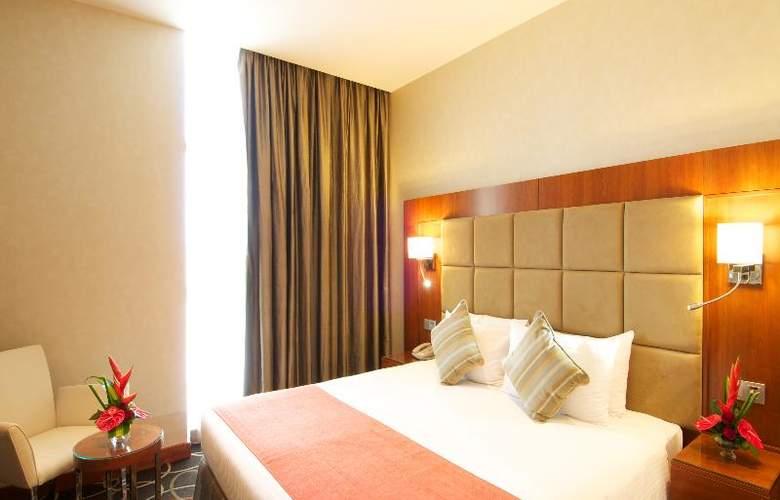 Carlton Al Barsha - Room - 15