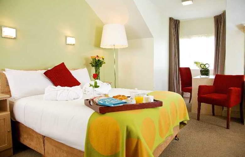 Sandymount Hotel Dublin - Room - 13