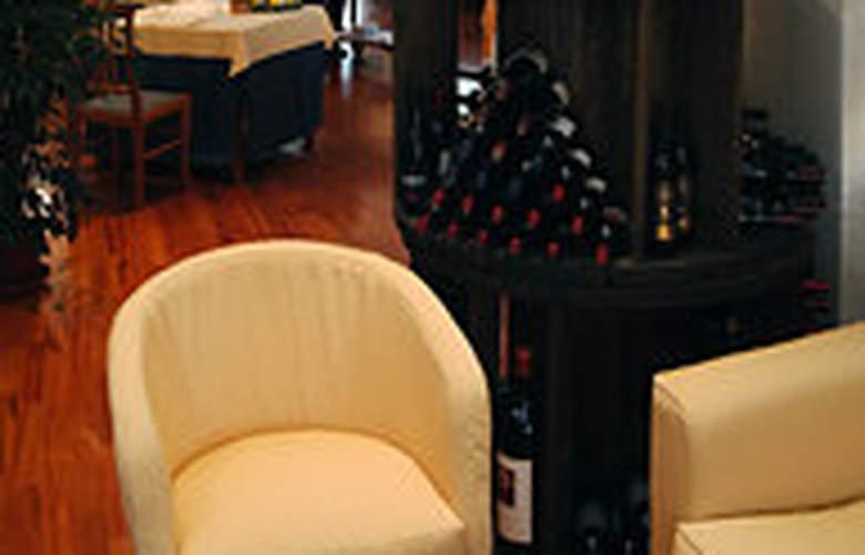 Geovillage Sport & Wellness Resort - Restaurant - 9