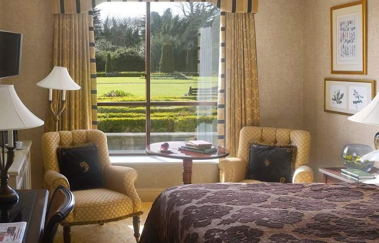 Radisson Blu St. Helen's Hotel Dublin - Room - 2