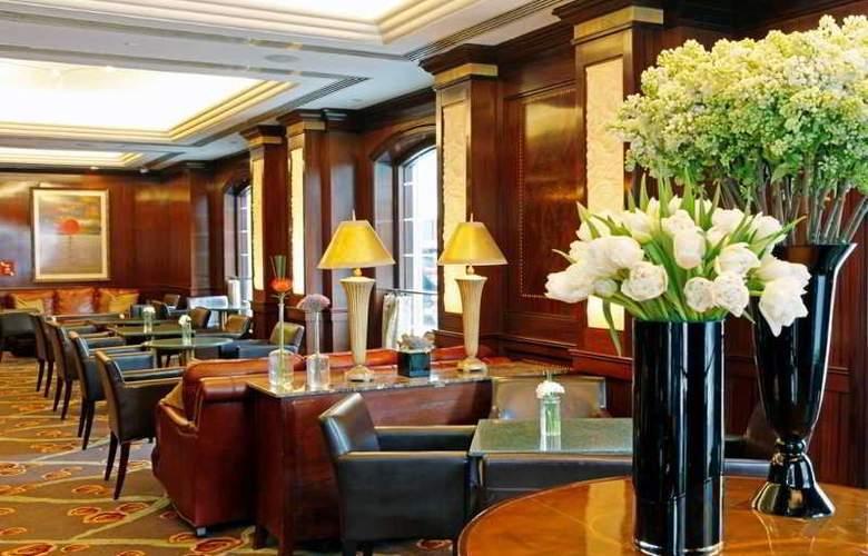 Warwick New York Hotel - Bar - 4