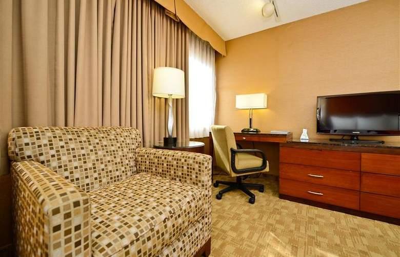 Best Western Inn at Palm Springs - Room - 103