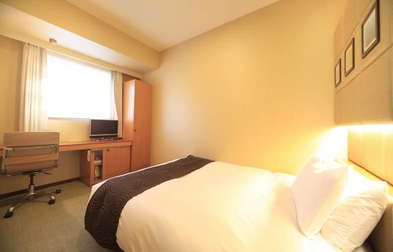 Sunroute Higashi-Shinjuku - Room - 5