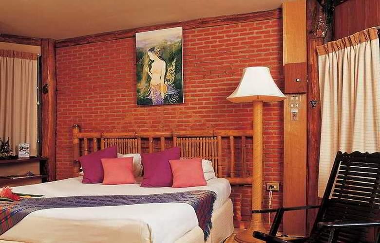 Pung - Waan Resort ( Kwai Noi ) - Room - 3