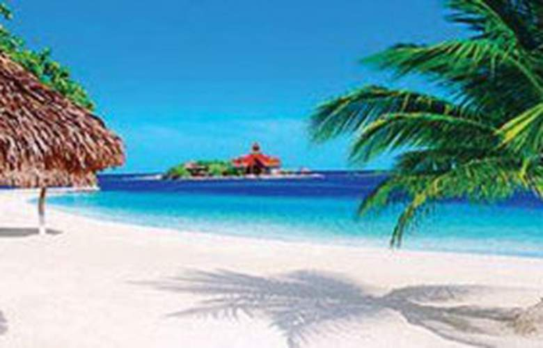 Sandals Royal Caribbean Resort &Offshore Island AI - Beach - 7